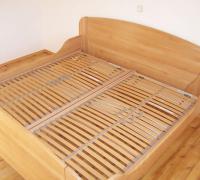 ein schönes Bett