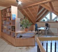 Büro Innenausbau